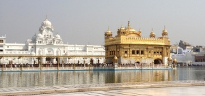 Golden Temple